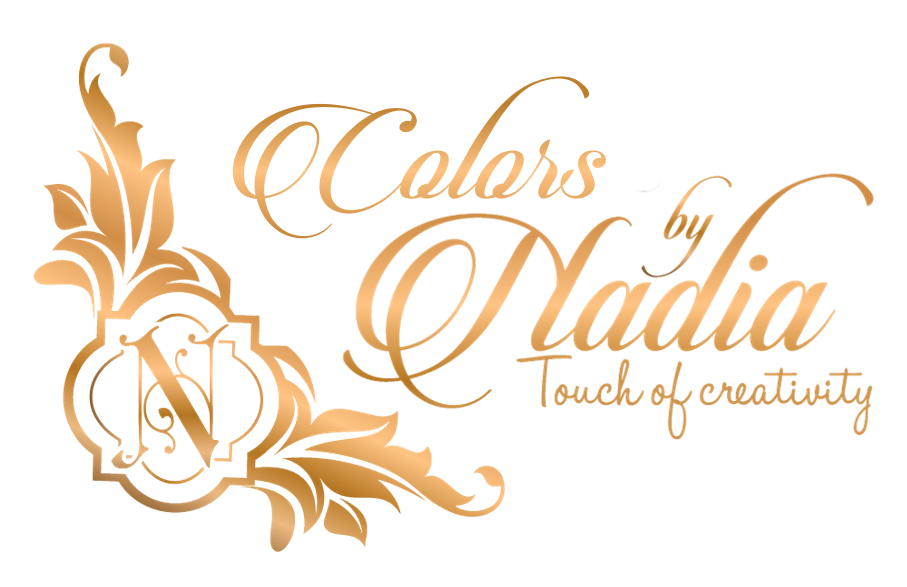 Colors By Nadia